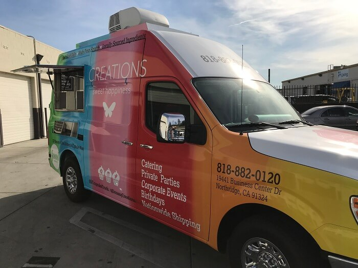 How To Become A Successful Food Truck Owner