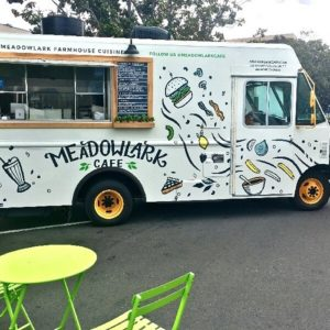 Brainstorming Your Food Truck Business Ideas