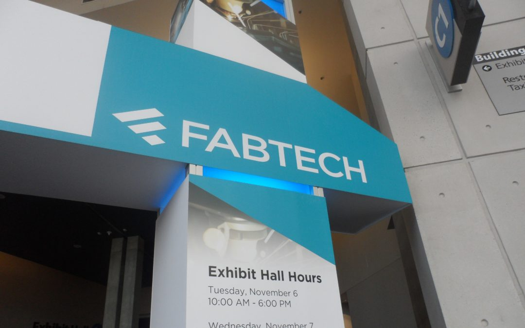 New Innovations: Discovering Fresh Ideas At The FABTECH Convention