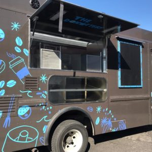 How To Maintain Your Food Truck