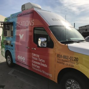 Custom Food Truck Business Ideas